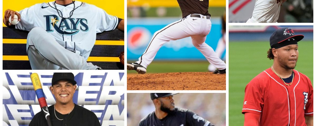 Colombianos MLB